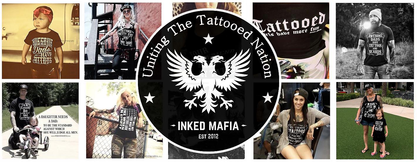 Inked Mafia